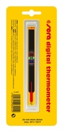 SERA digital thermometer