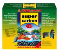 SERA pond super carbon уголь 2кг.