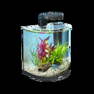 Tetra AquaArt Explorer Line  Set 30L - Crayfish Аквариум полукруглый
