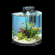 Tetra AquaArt Explorer Line Aquarium Set 60L Аквариум полукруглый