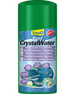 Tetra Pond Crystal Water 1000 мл.  АКЦИЯ